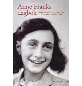 Anne Franks Dagbok (Zweeds)