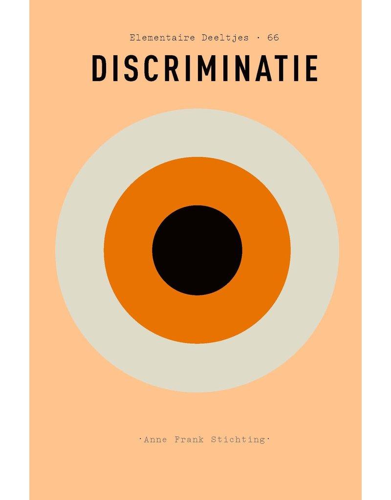 Elementaire Deeltjes – Discriminatie