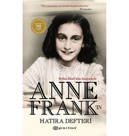 Anne Frank'in Hâtira Defteri (Turkish)