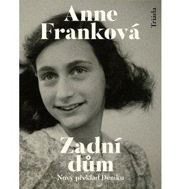 Denik Anna Franková (Tschechisch)