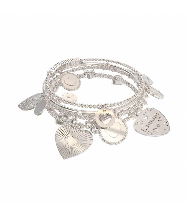 Bracelet Set 7-L'amour