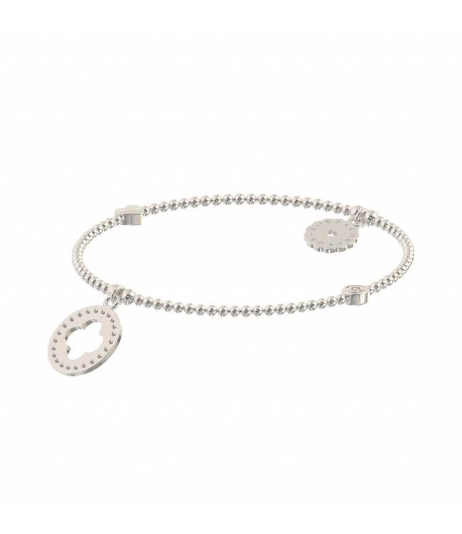 Bracelet Petit Arabesque