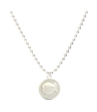 Ketting Indi Bubble