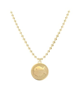 Necklace Indi Bubble