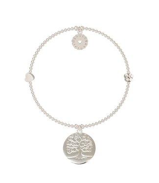 Bracelet Bamba Bodhi Tree