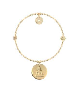 Armband Bamba Buddha