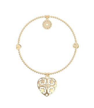 Bracelet Bamba Daffodil