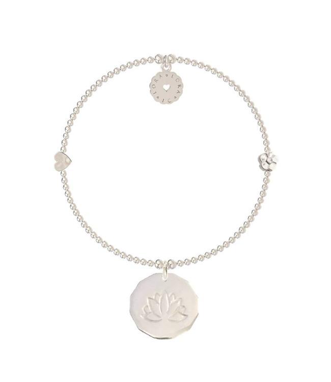Bracelet Bamba Lotus