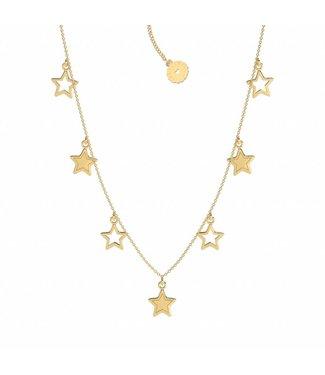 Necklace Chikki Star
