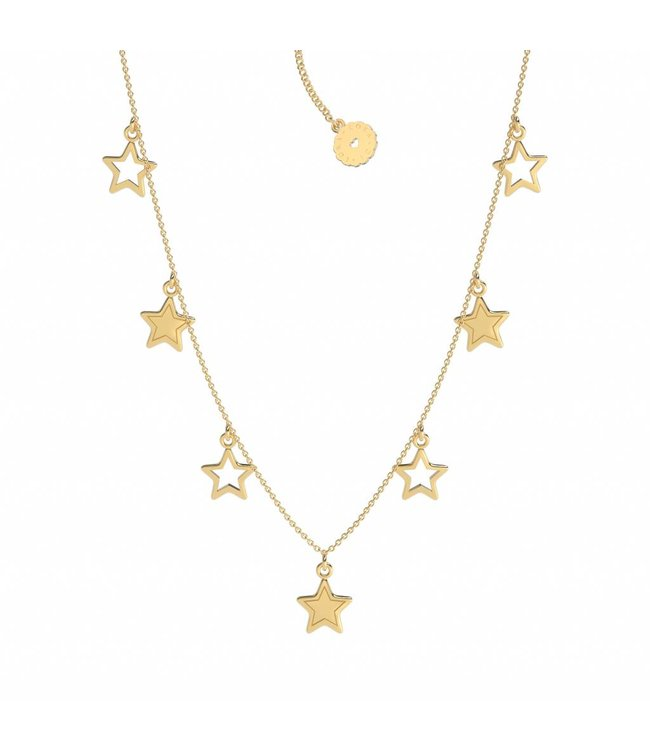 Necklace Chikki Star