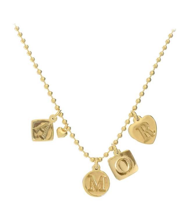 Necklace Rebel Amor