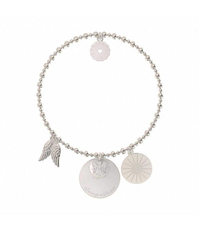 Armband Bachata Guardian Angel
