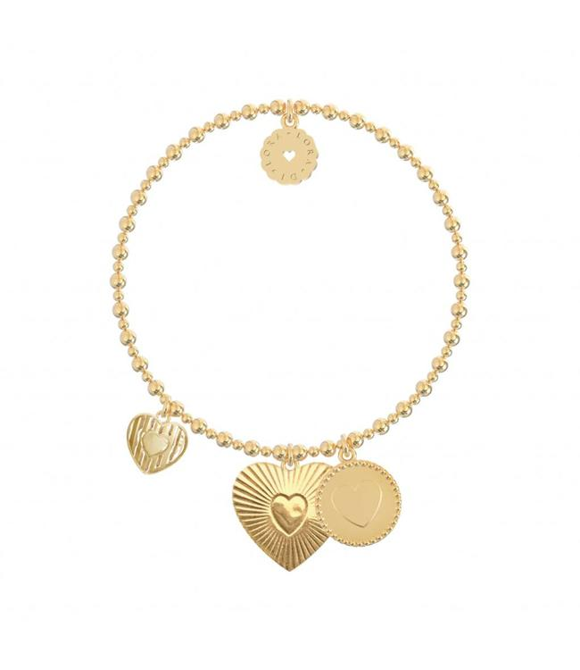 Bracelet Bachata Boda