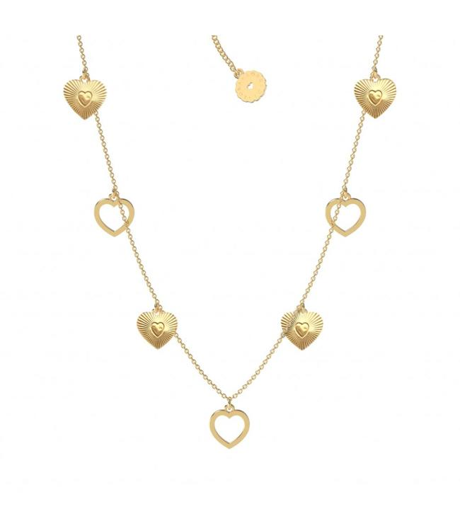 Necklace Chikki Boda