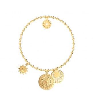 Bracelet Bachata Sunny