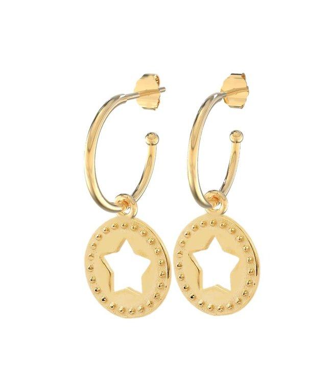 Earring 22 L'etoile