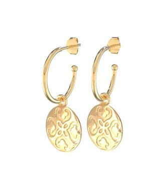 Earring 22 Arabesque