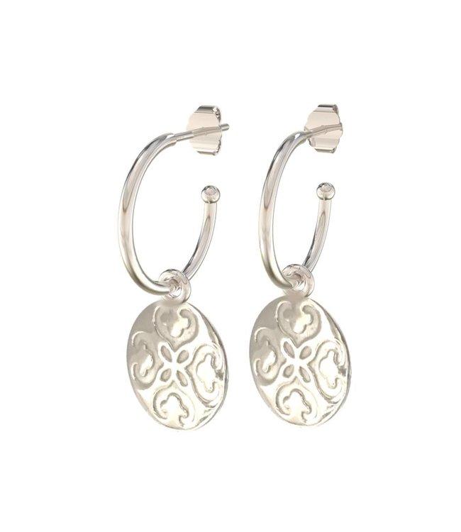 Earring 22 Arabesque