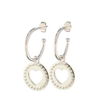 Earring 22 Le Coeur