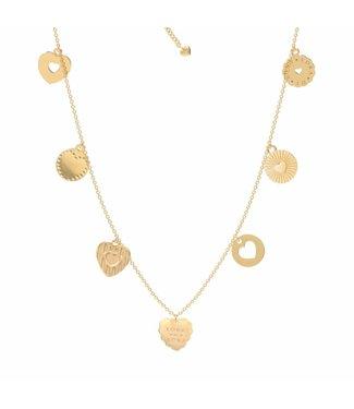 Necklace Chikki Love