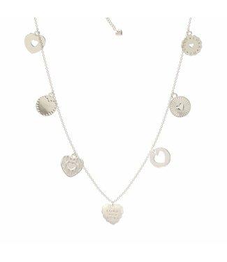 Halskette Chikki Love