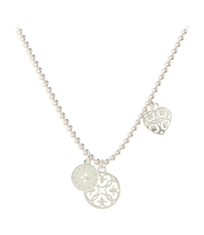 Necklace Jezebel Daffodil