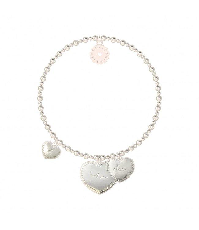Bracelet Bachata You & Me