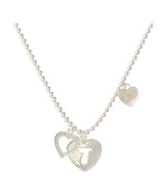 Necklace Jezebel Seven