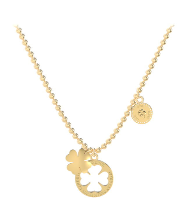 Ketting Jezebel Good-Luck