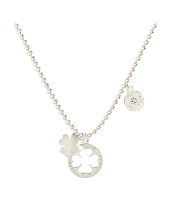 Necklace Jezebel Good-Luck