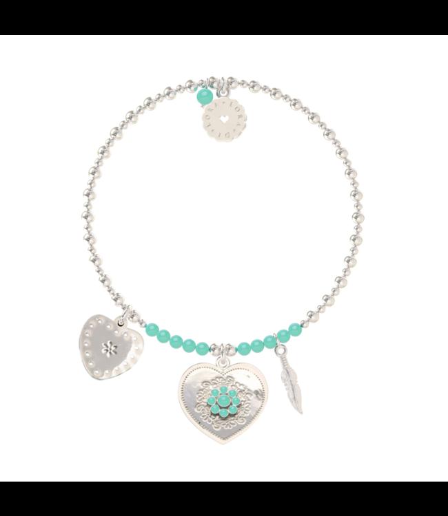 Bracelet Bachata Gaucho