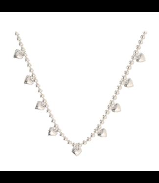 Necklace Indi 18-Pashes