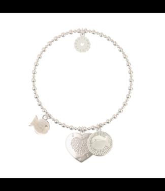 Bracelet Bachata Bubble