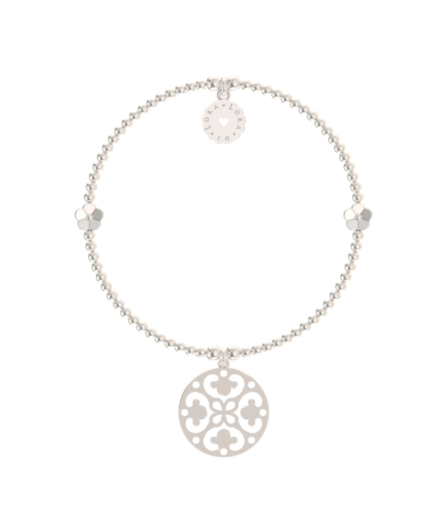 Bracelet Bamba Arabesque
