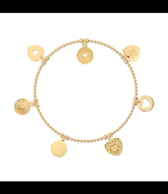 Bracelet Bamba Lots of L♥VE