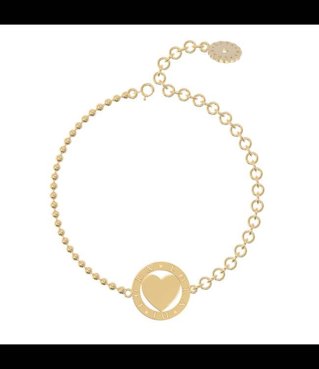 Bracelet Bindi La Lora love