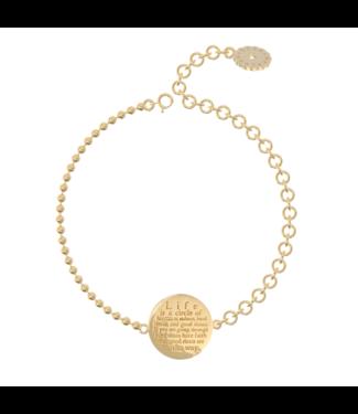Bracelet Bindi Circle of Life