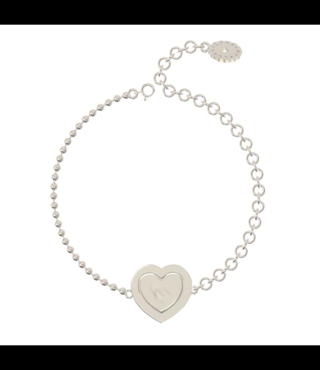 Bracelet Bindi Heart