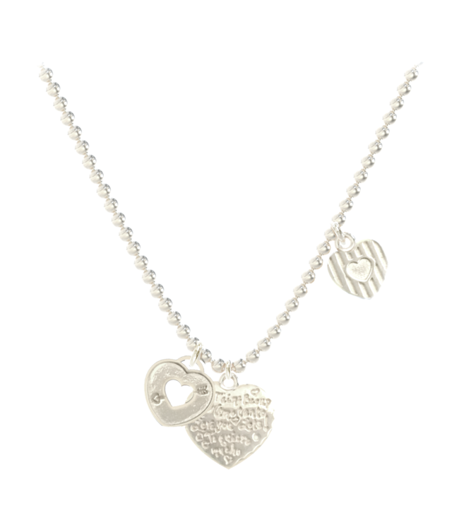 Halskette Jezebel Ti Amo