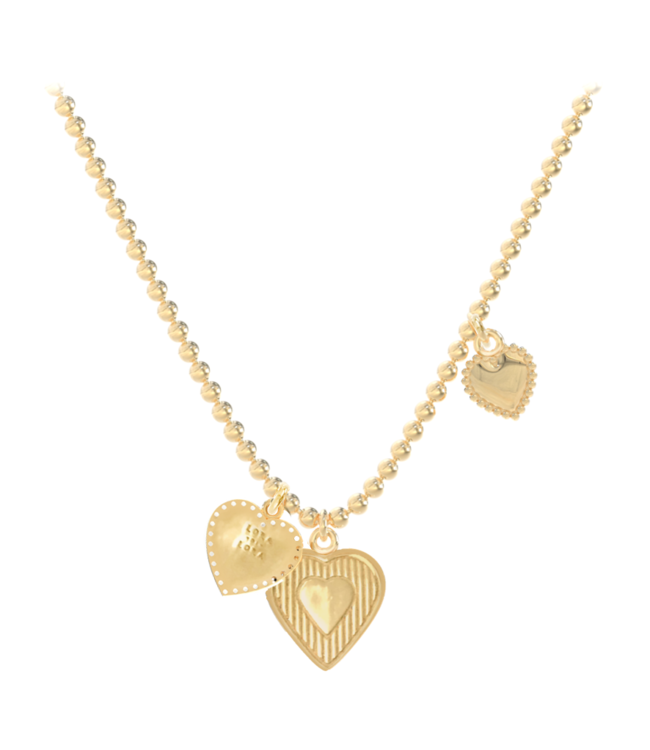 Ketting Jezebel Be the one
