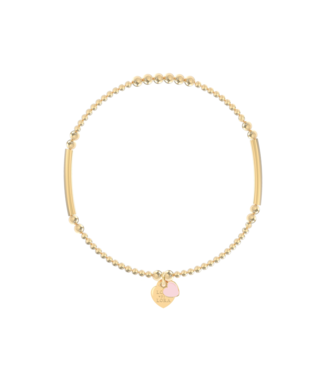 Bracelet Candy-Blossom Pink