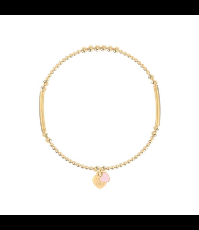 Armband Candy-Blossom Pink
