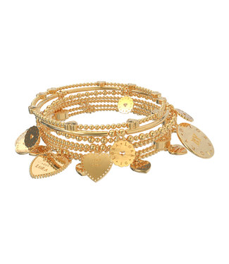 Bracelet Set 7-Lora di Lora