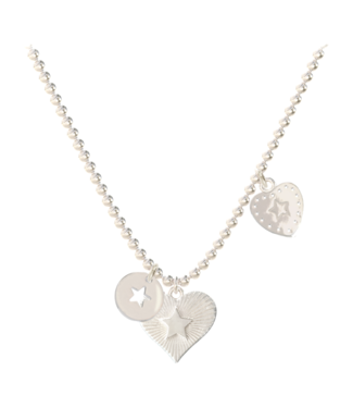 Necklace Jezebel Euphorique