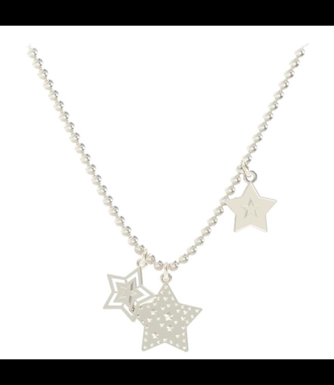 Necklace Jezebel Star