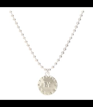 Necklace Indi La Lora Love