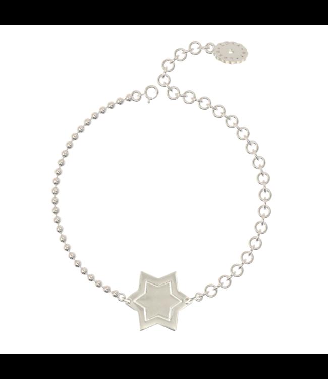 Armband Bindi Star