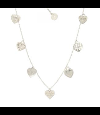 Halskette Chikki Heart