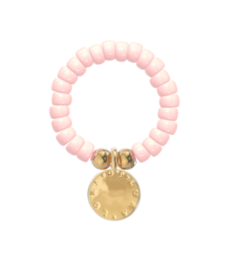 Ring Cookie-Blossom Pink