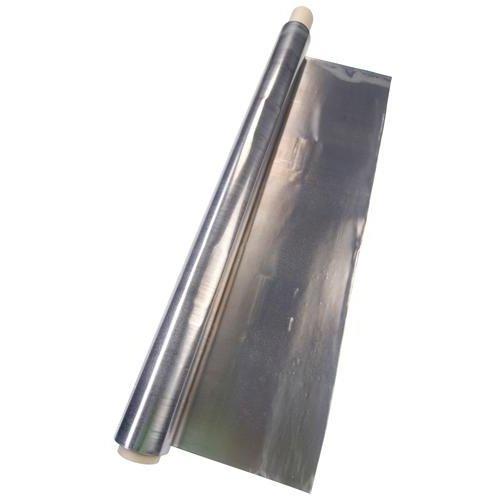 Dak en Lood Bladlood 12 ponds, rol 100 cm x 417 cm, 1,06 mm dik